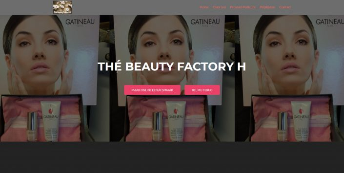 the beauty factory H